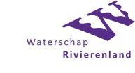 logo waterschap rivierenland
